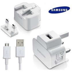 Samsung USB charger 3 pin